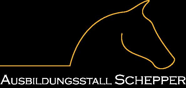 Ausbildungsstall Schepper